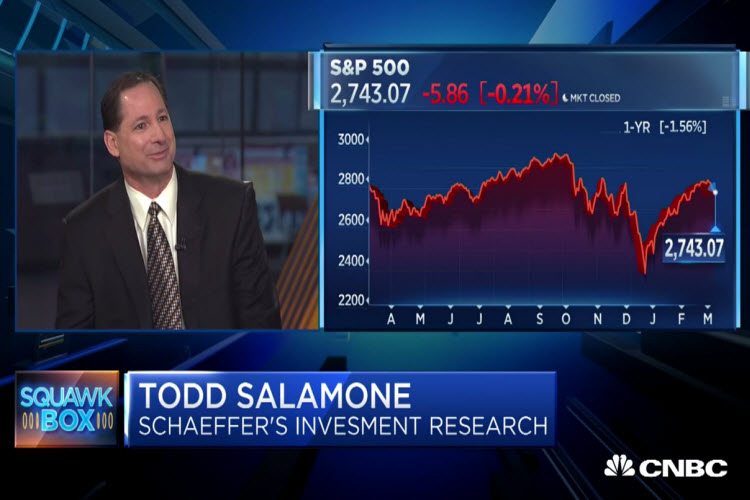 todd salamone cnbc march 11