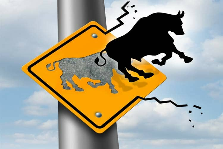 Bullish signals to use in options