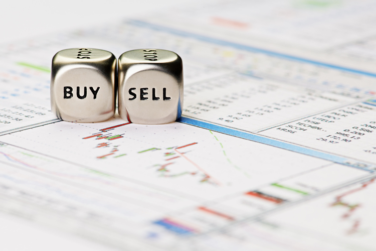 How to buy and sell options