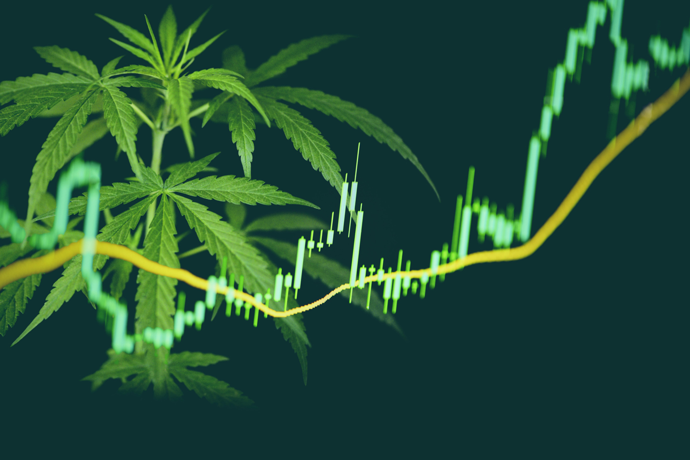 Cannabis stocks, marijuana stocks, pot stocks