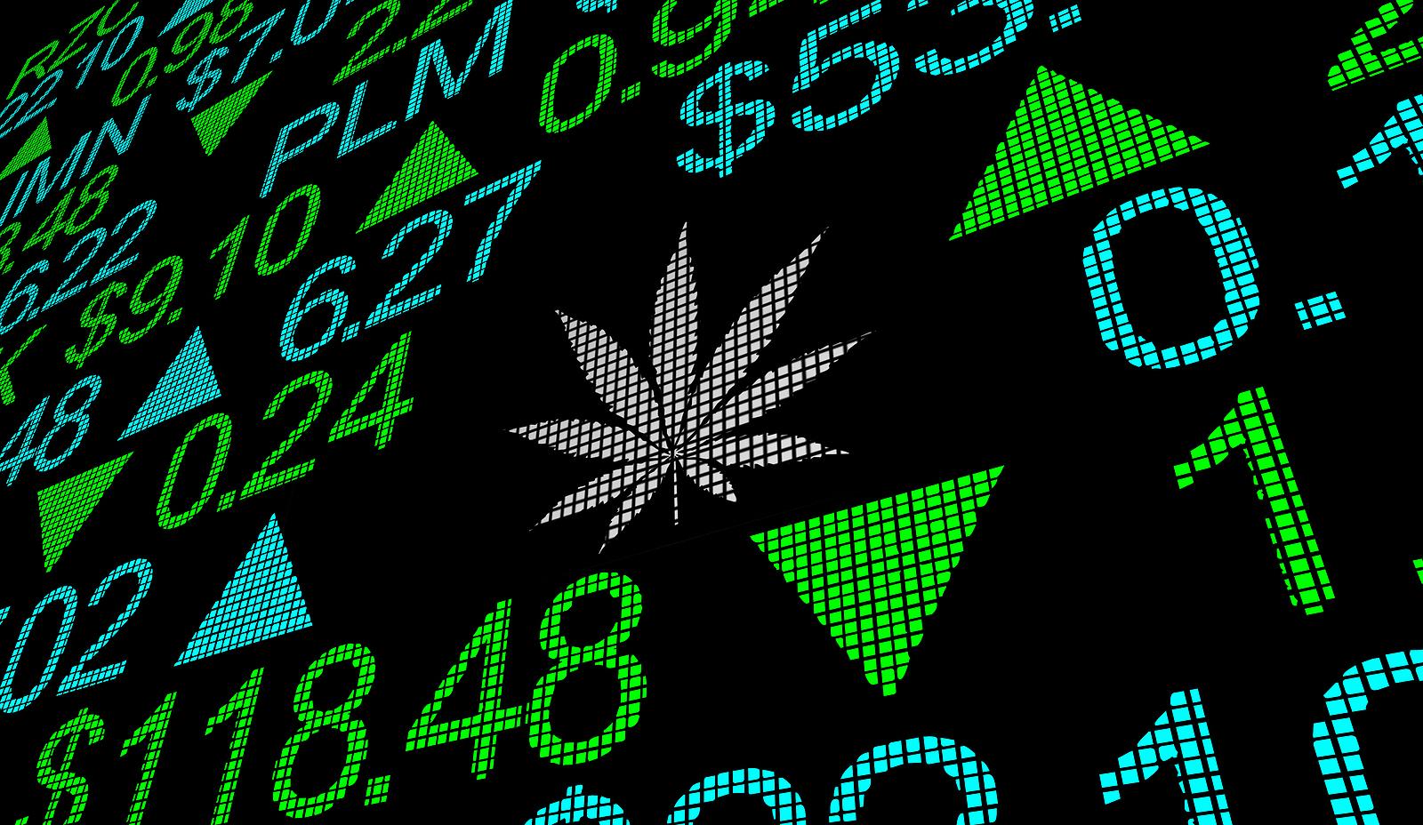 Cannabis stocks, marijuana stocks, pot stocks