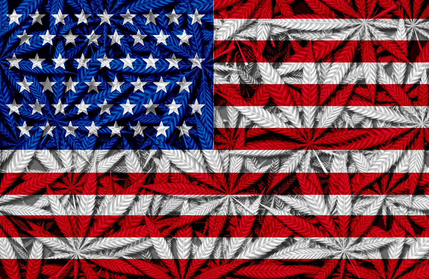 Marijuana legalization in the US, cannabis stocks
