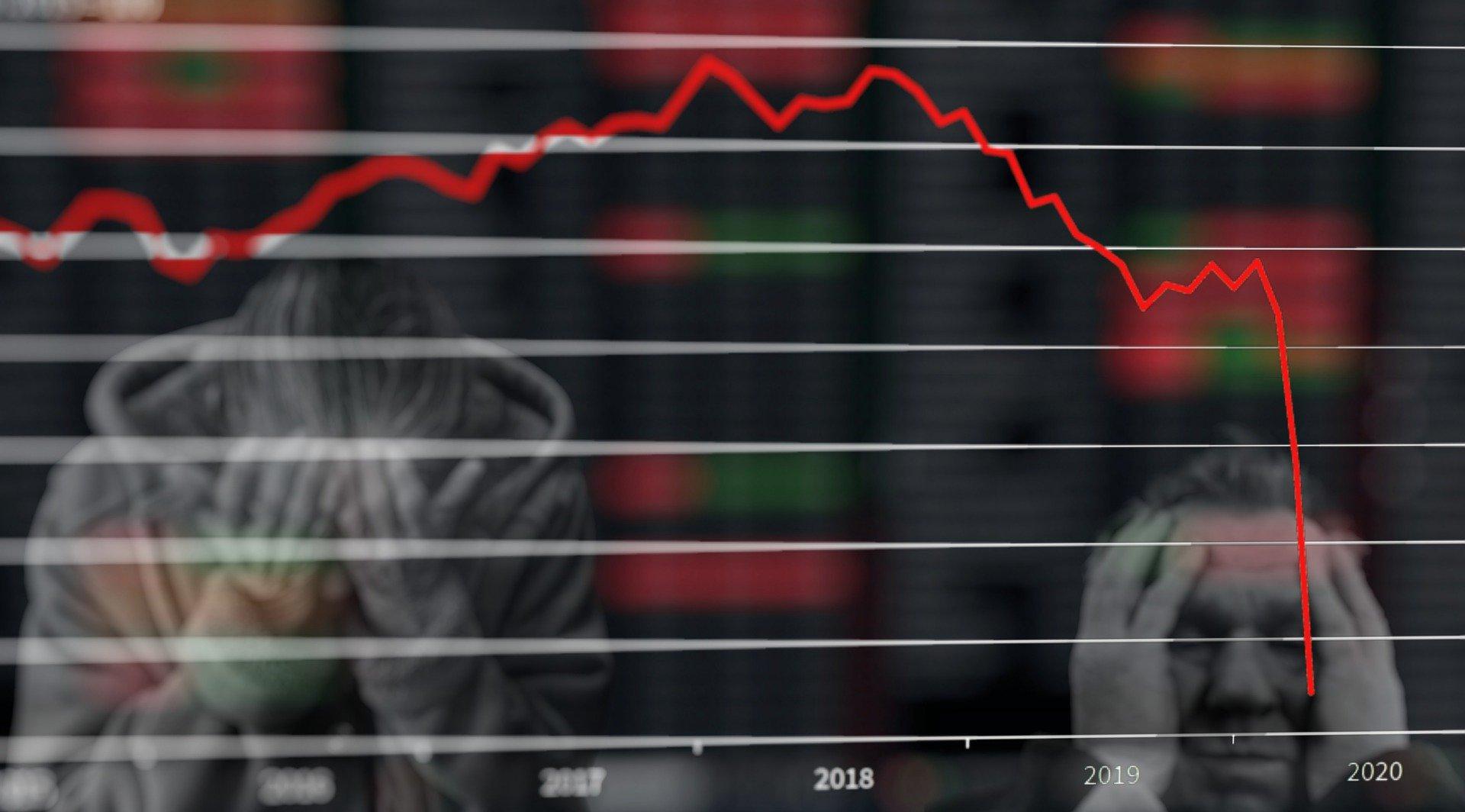 Recession stock market bear market