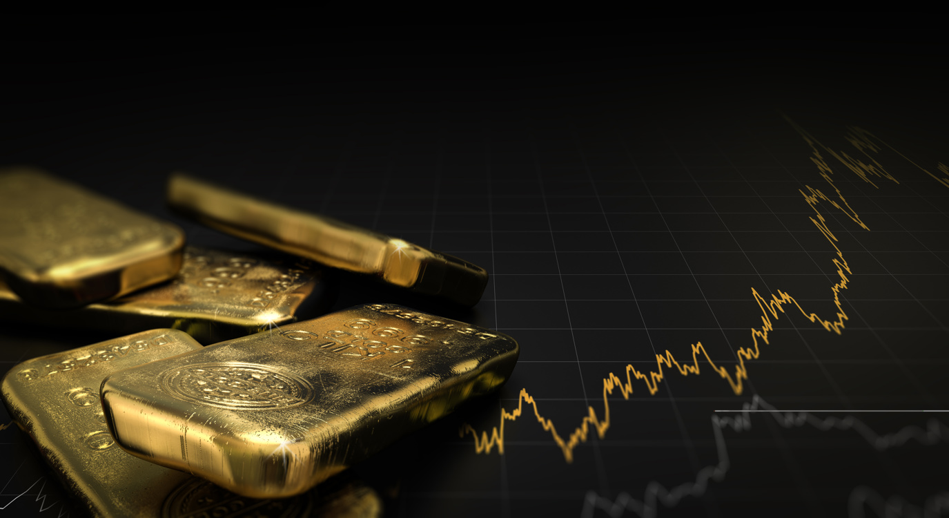 Gold and impact on the U.S. stock market