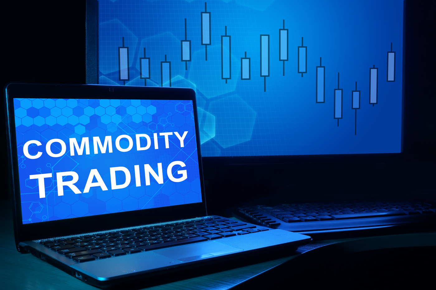 Popular commodities for commodity options