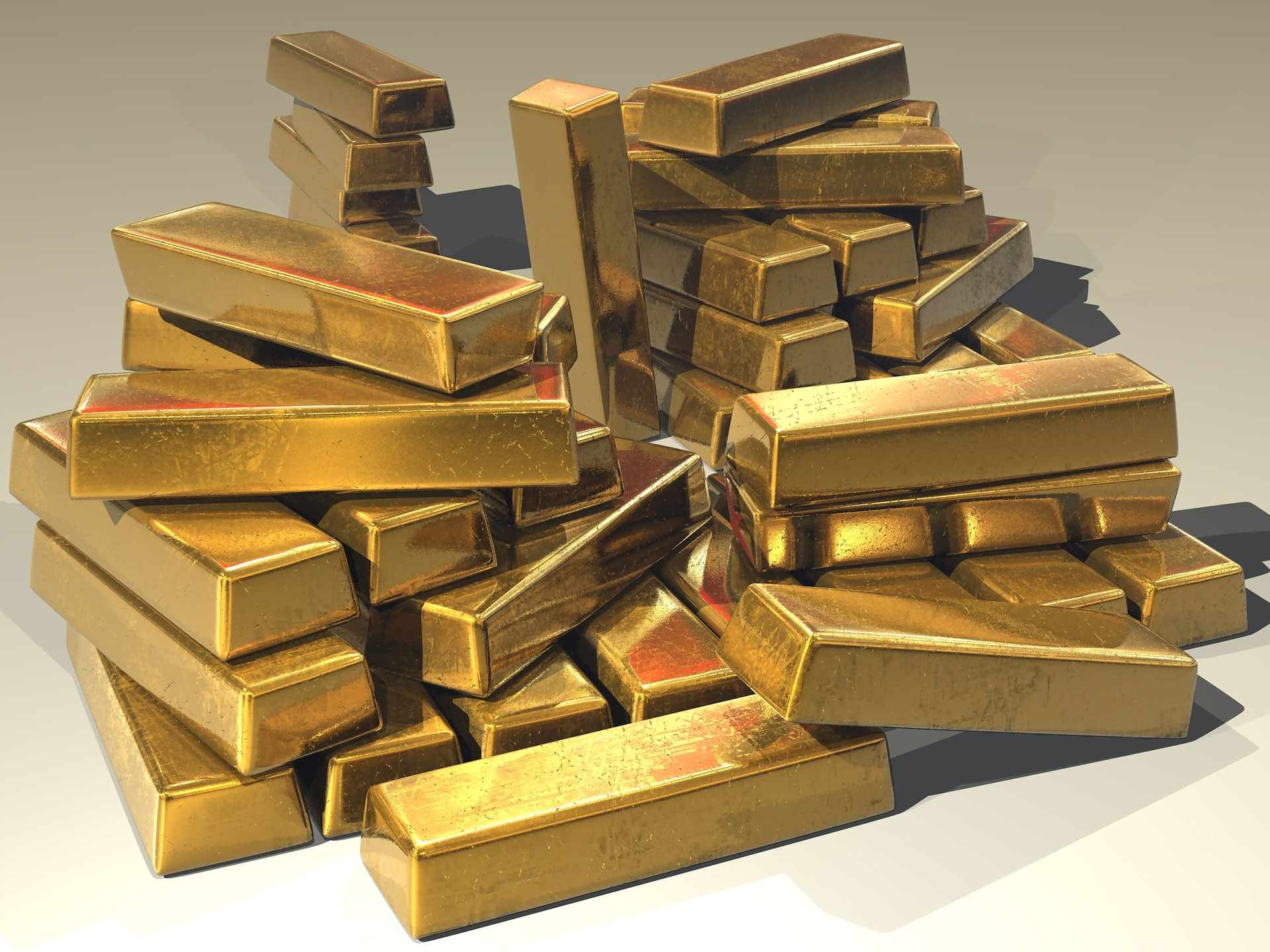 Gold GLD sector news and analysis