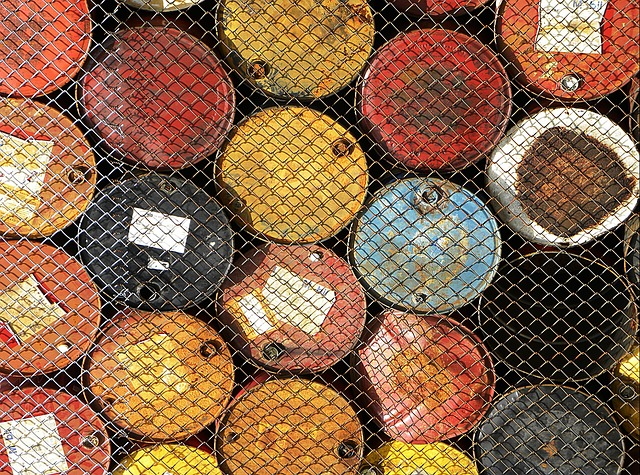 OIL BARRELS STOCKS NEWS AND ANALYSIS