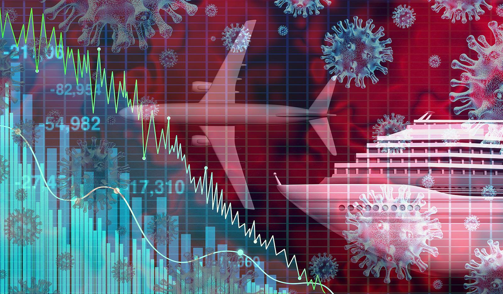 Travel Stocks in Covid Crisis