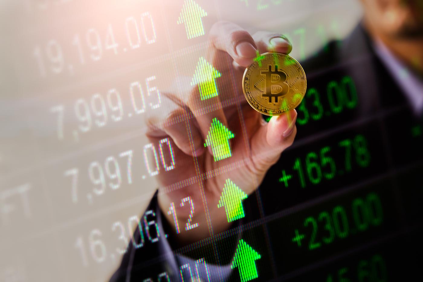 Cryptocurrency, Bitcoin, Dogecoin, Ethereum, Crypto stocks