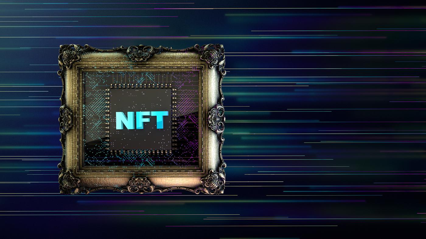 Non-fungible token, NFT, NFT marketplace, crypto