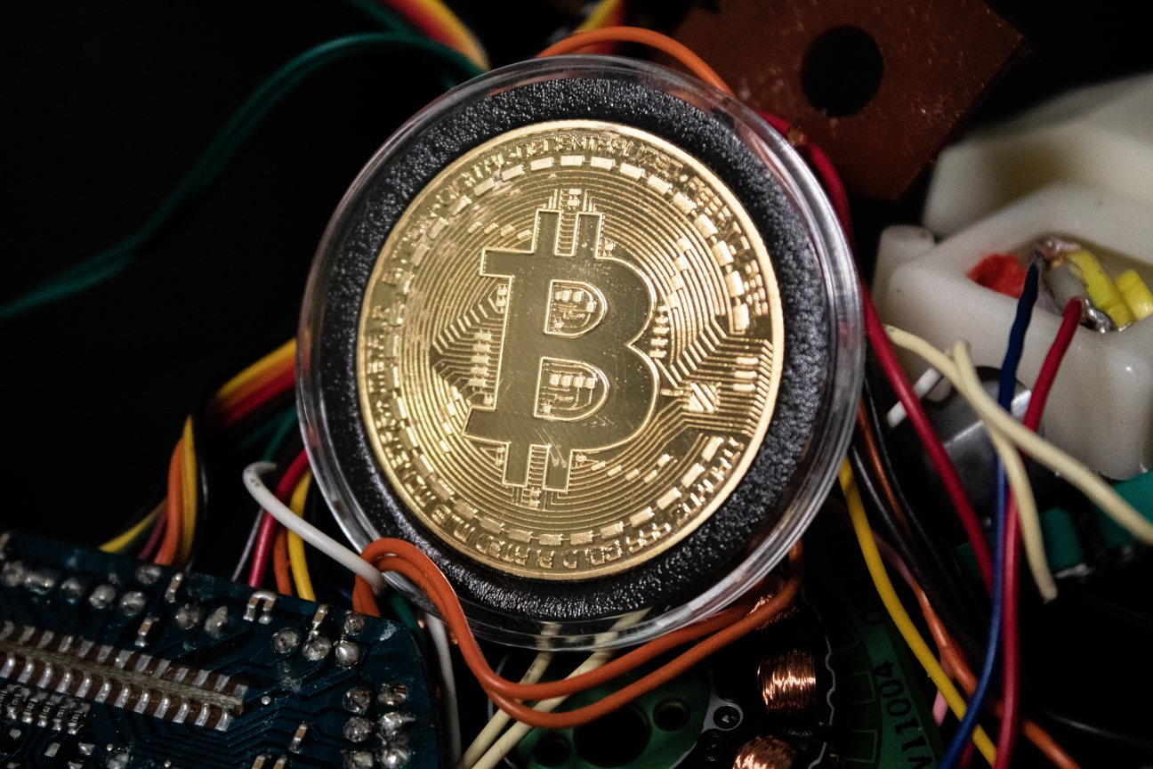 Bitcoin, Cryptocurrency, Digital Currency, Coinbase, Crypto
