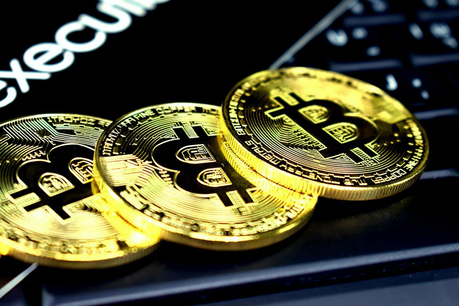 Bitcoin cryptocurrency market and the stock market impact