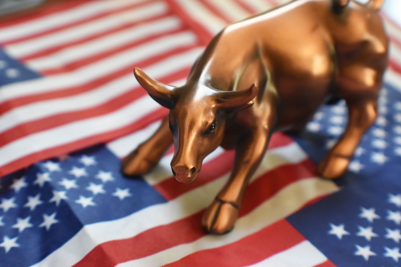 The U.S. stock market is CLOSED on Independence Day