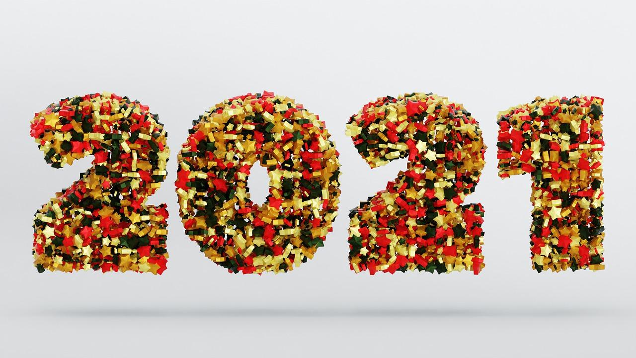 Stock Market Holidays 2021 New Years
