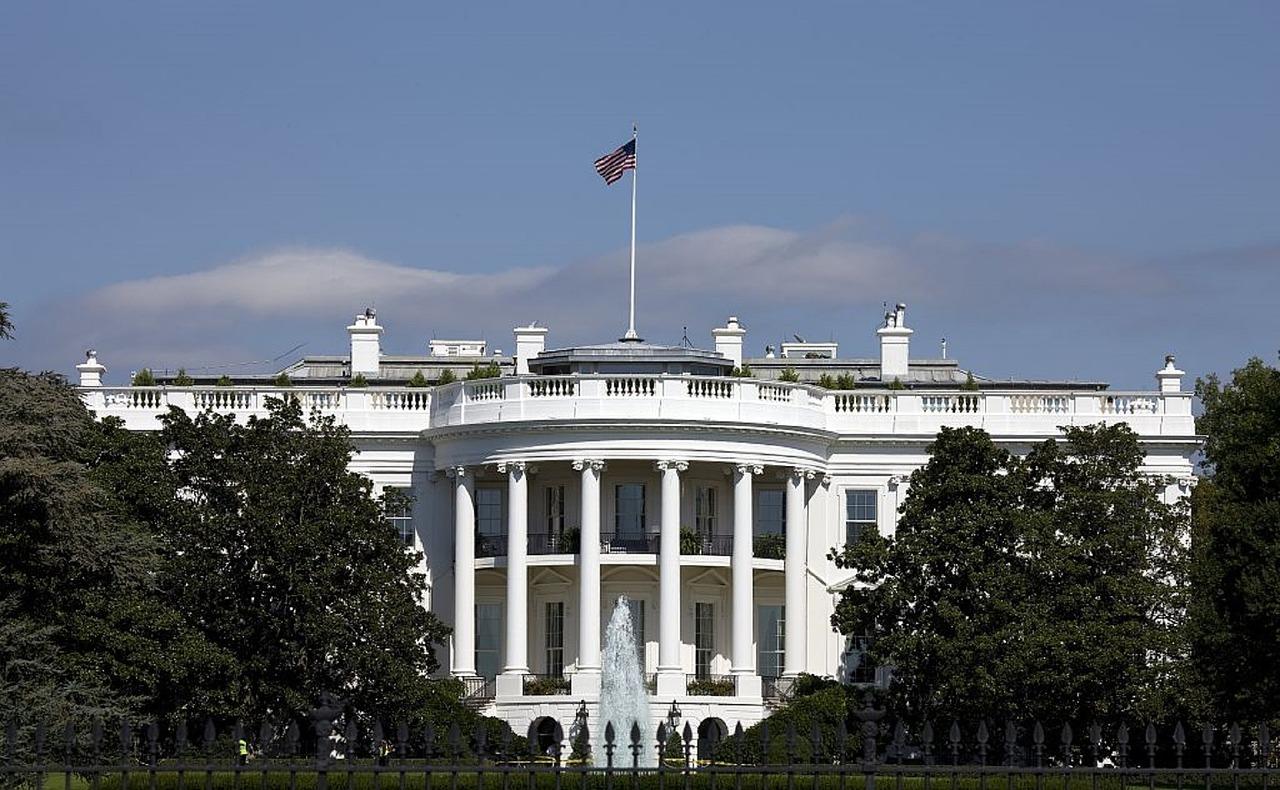 Election Day, White House Stock Market News