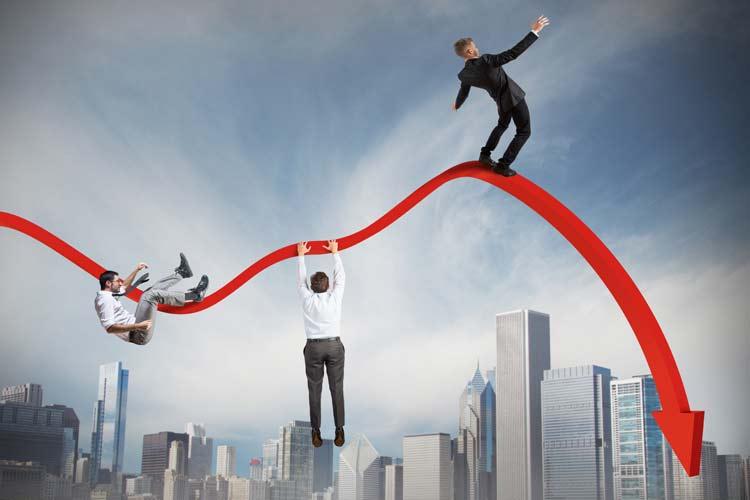 Trading Extreme Market Volatility