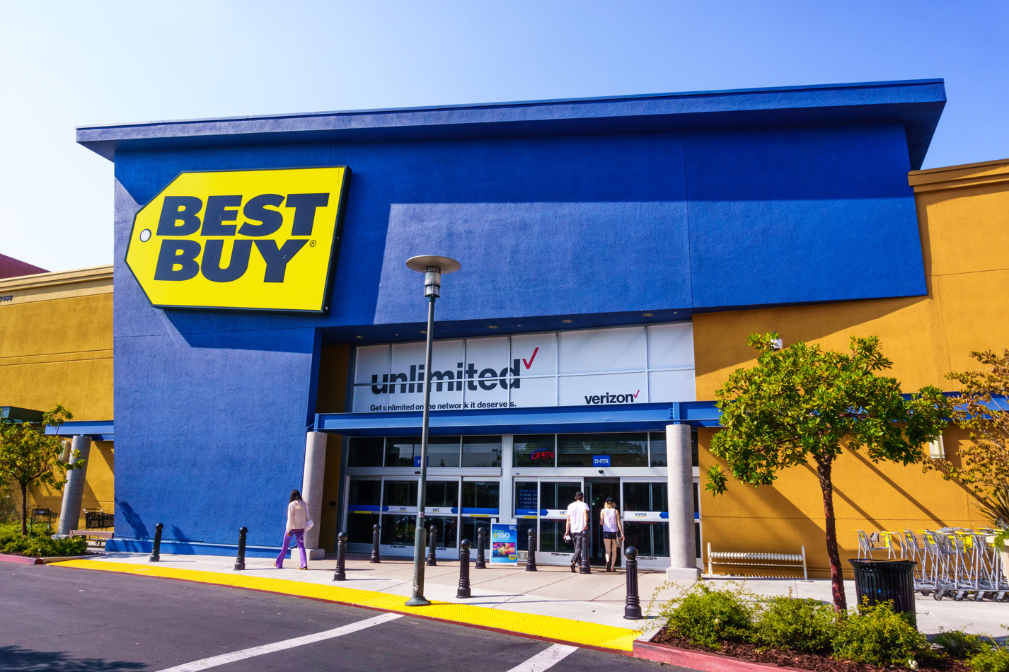 Best Buy stock, BBY stock news and analysis