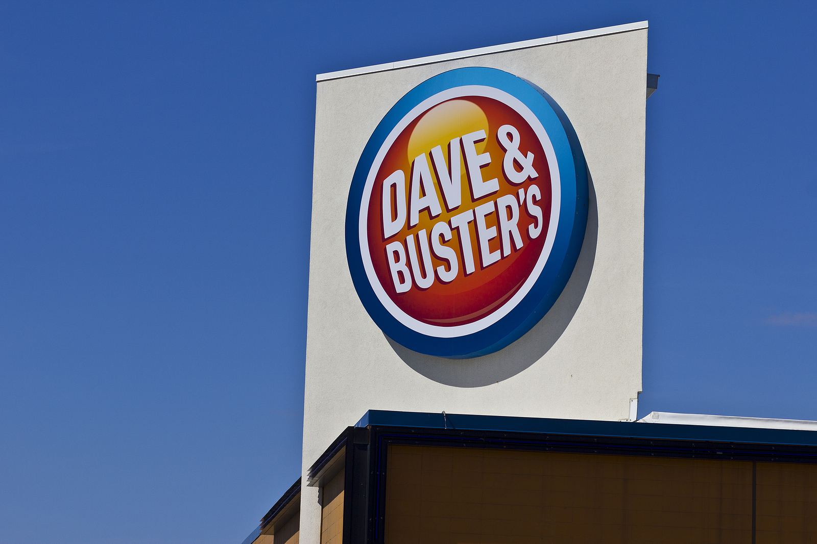 Dave and Buster's stock, PLAY stock, PLAY stock news, Dave Busters stock