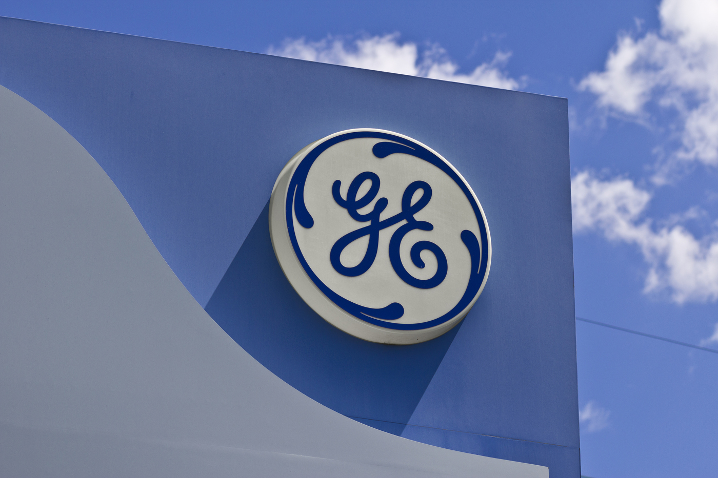 General Electric GE stock news and analysis