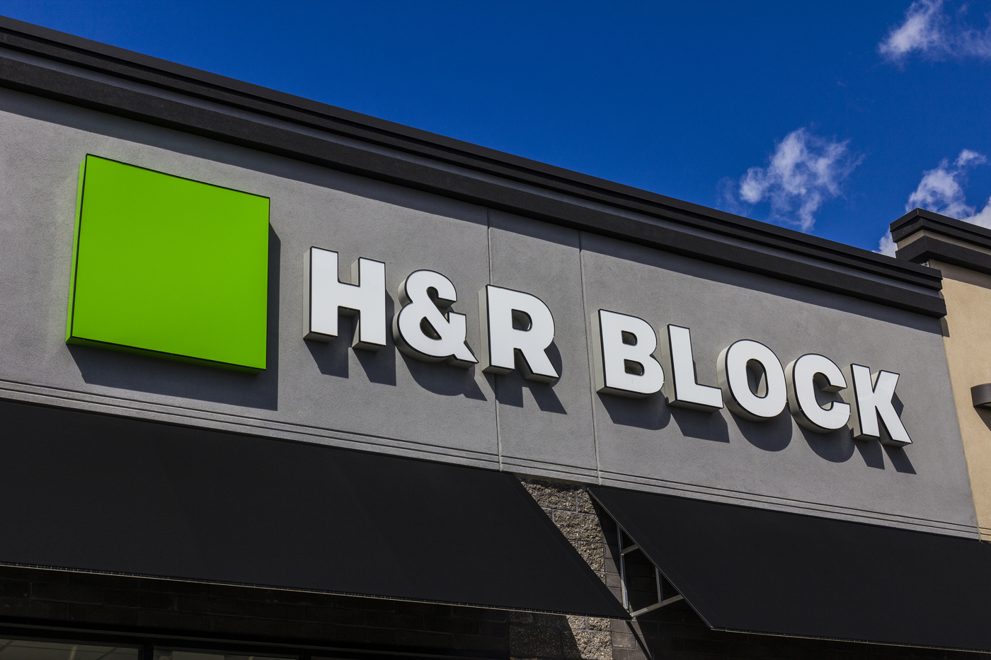 H & R Block stock, HR stock news and analysis