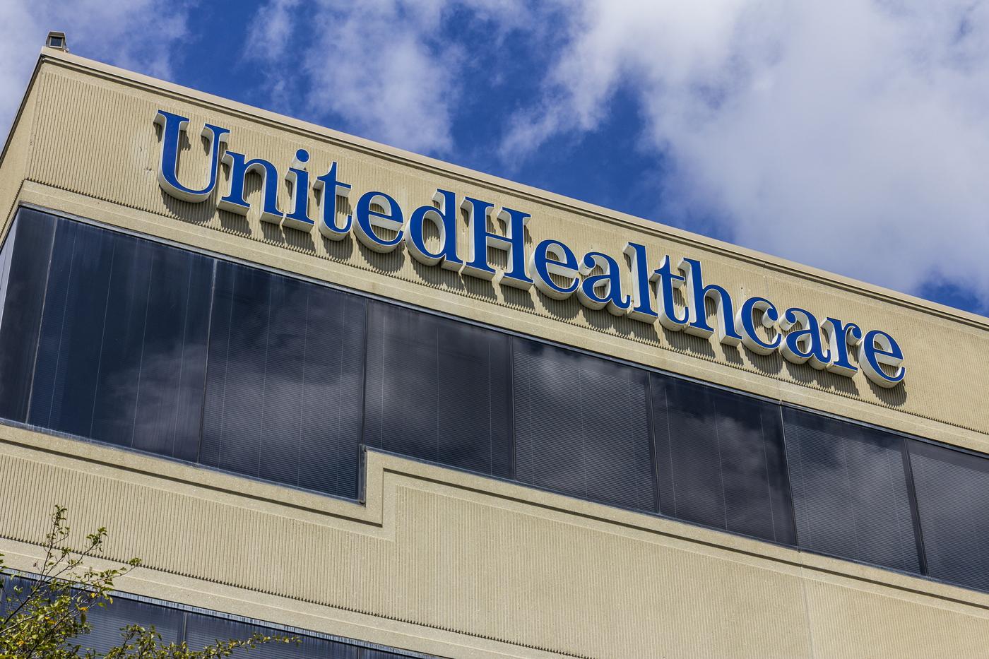 UnitedHealth stock, UnitedHealthcare stock, UNH stock