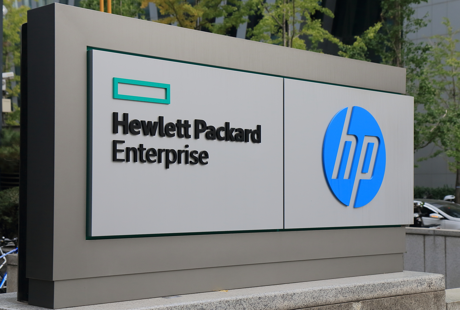 Hewlett Packard HPQ stock news and analysis