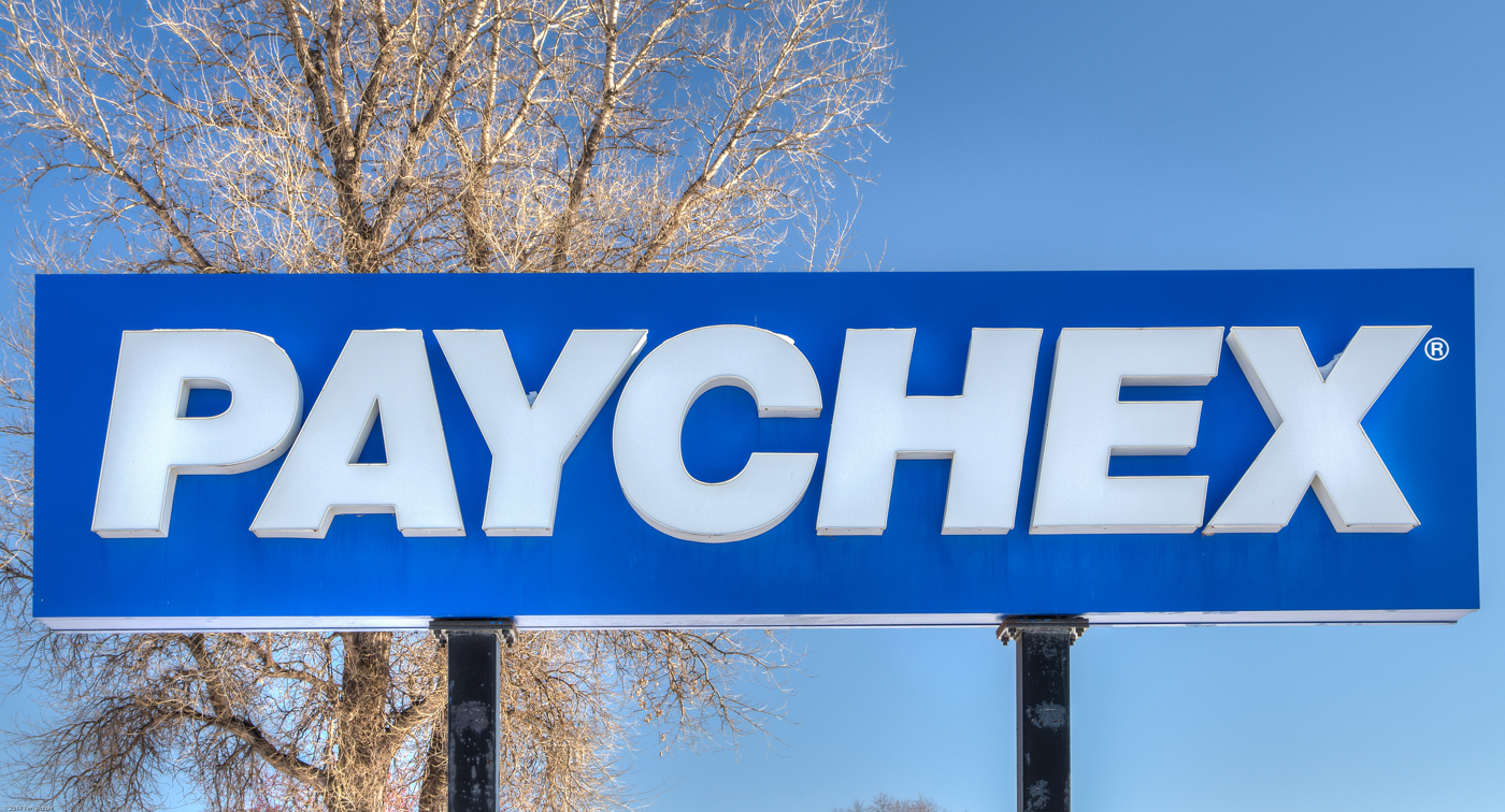 Paychex stock, PAYX stock