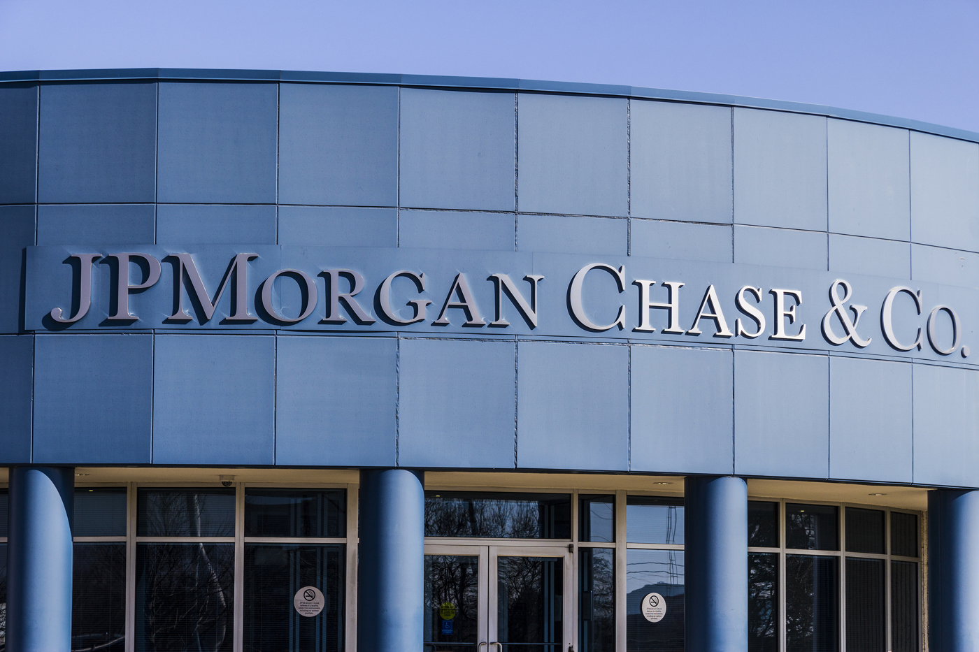 JPMorgan Chase JPM stock news and analysis