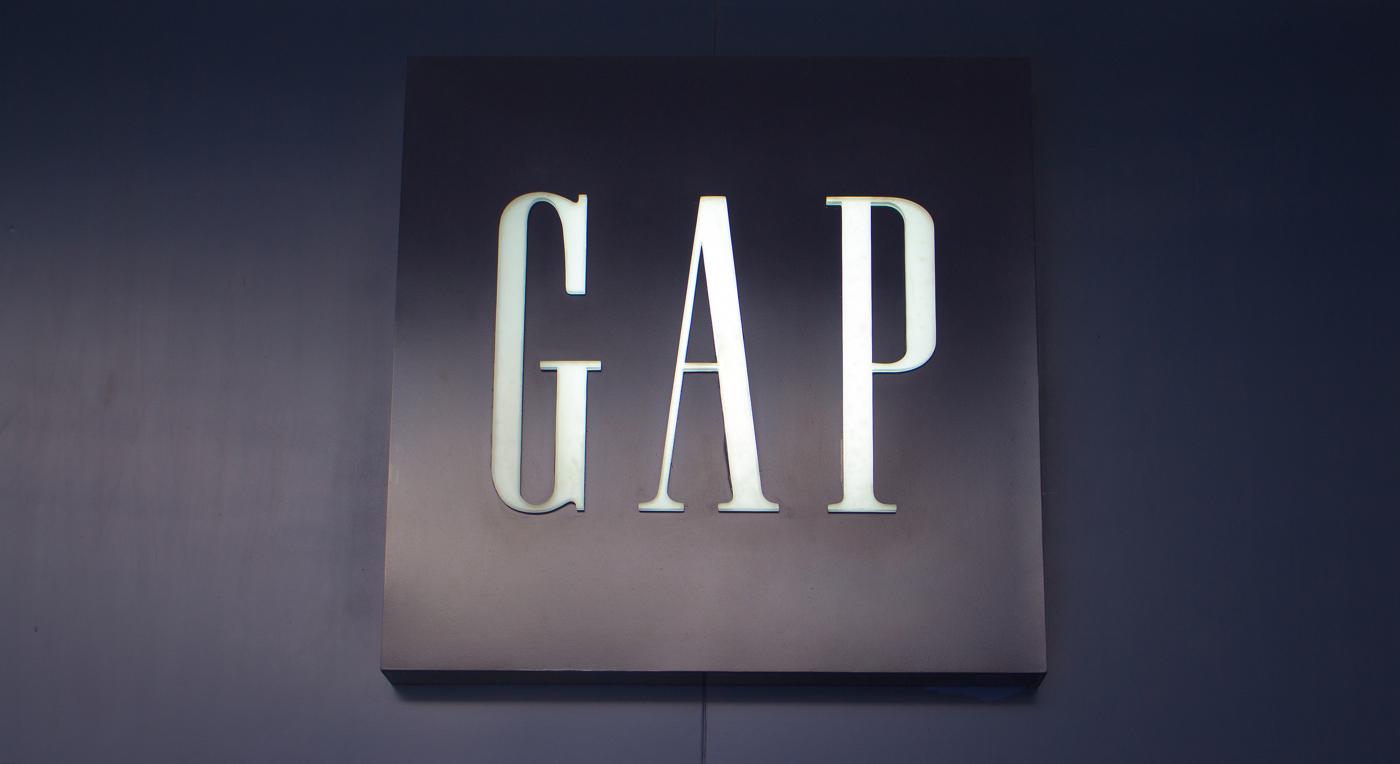 Gap stock, GAP stock, GPS stock, Retail stocks, Mall stocks