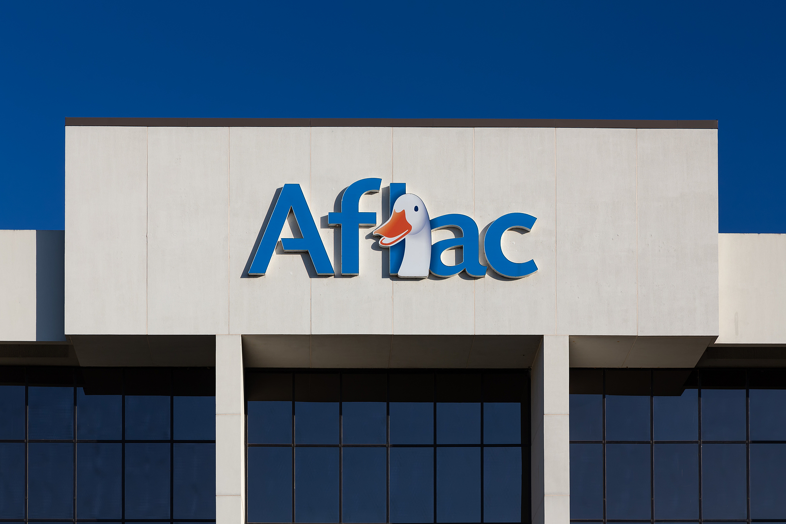 AFLAC stock, AFL stock, AFL stock news
