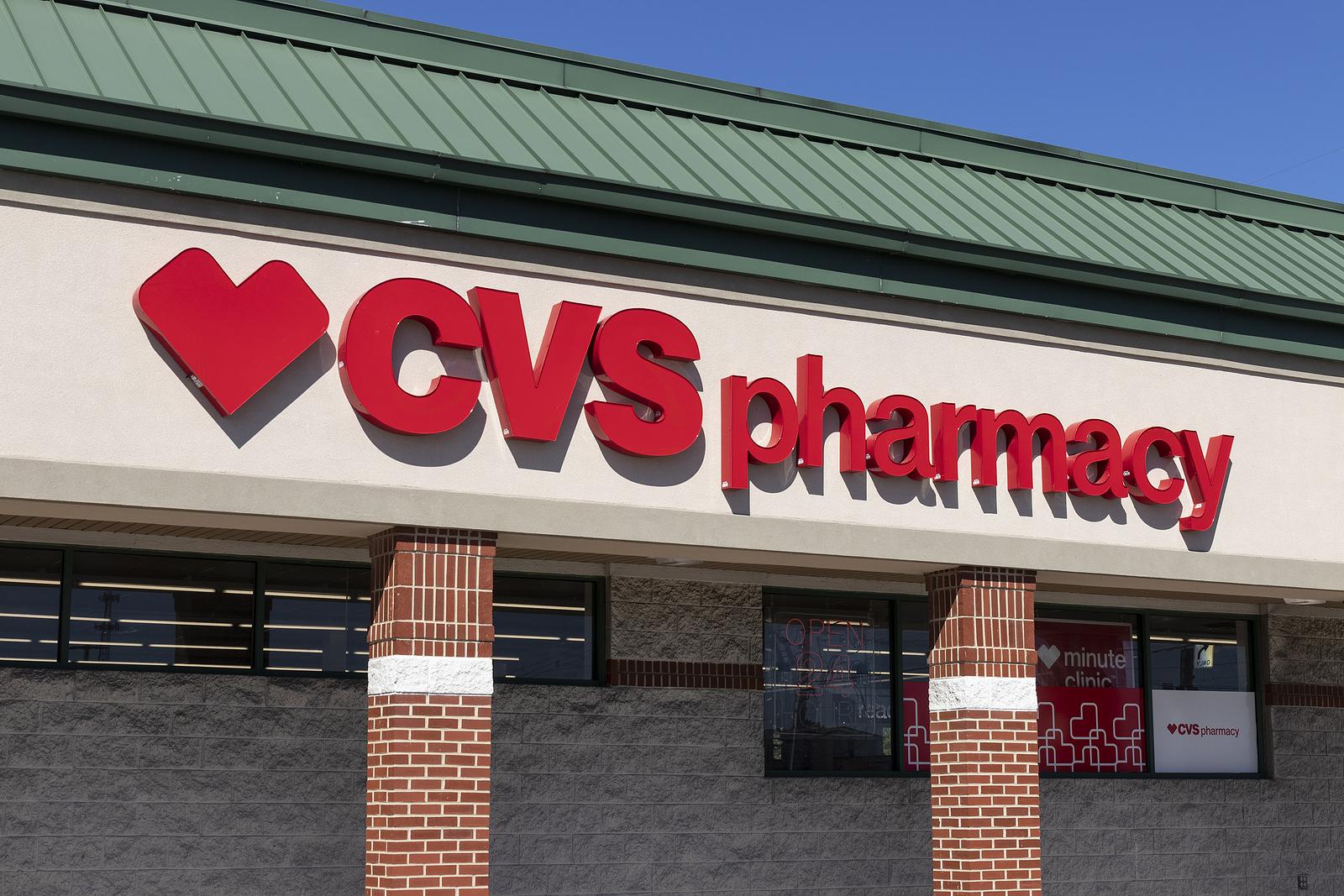 CVS Health CVS stock news and analysis
