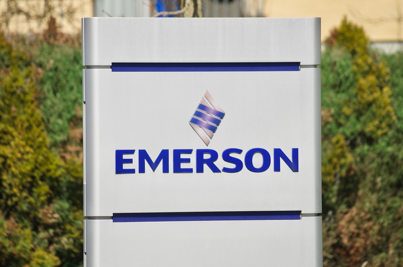 Emerson Electric stock, EMR stock, Electric stocks