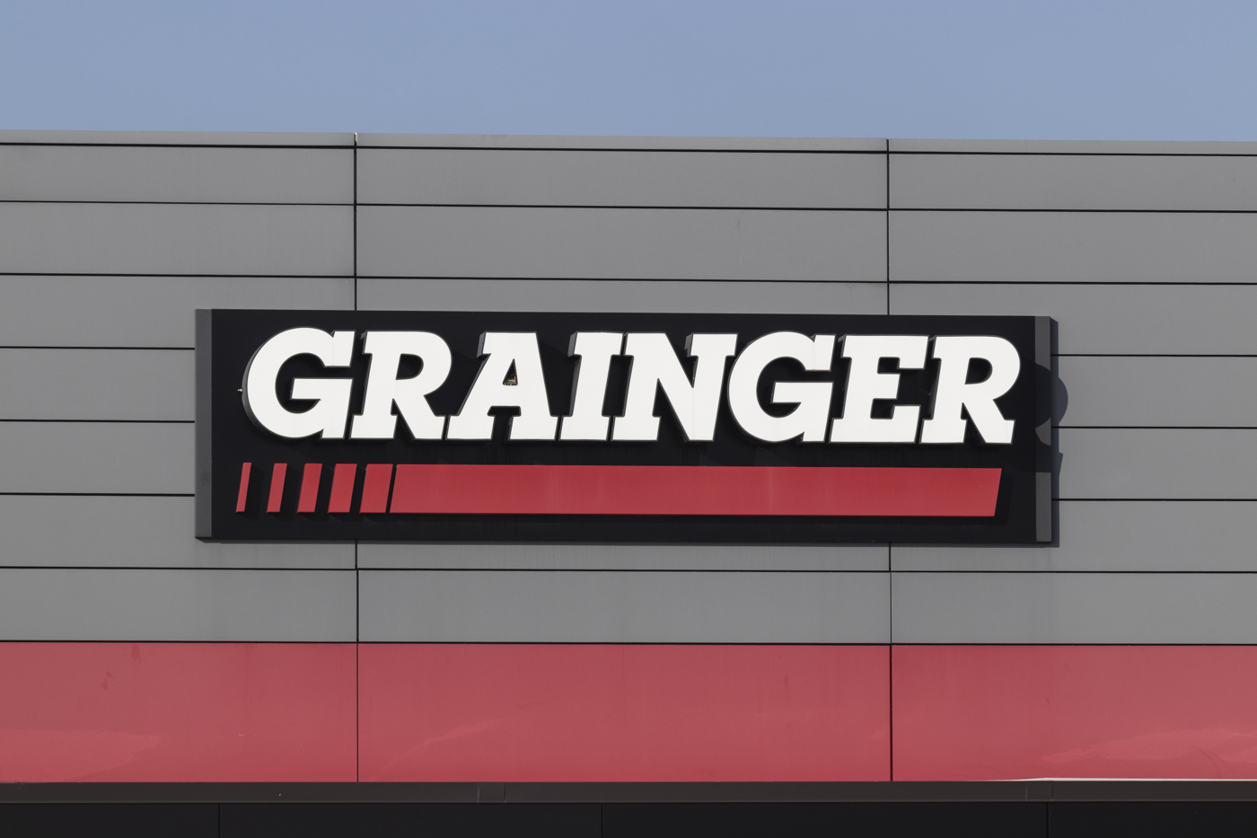 Grainger stock, GWW stock