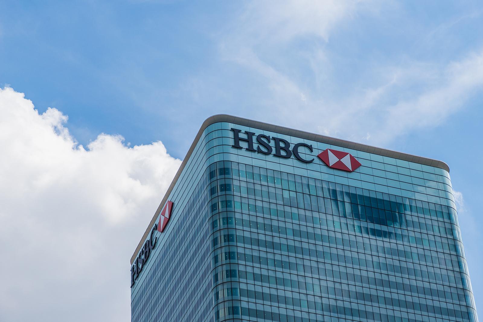 HSBC Holdings HSBC stock news and analysis