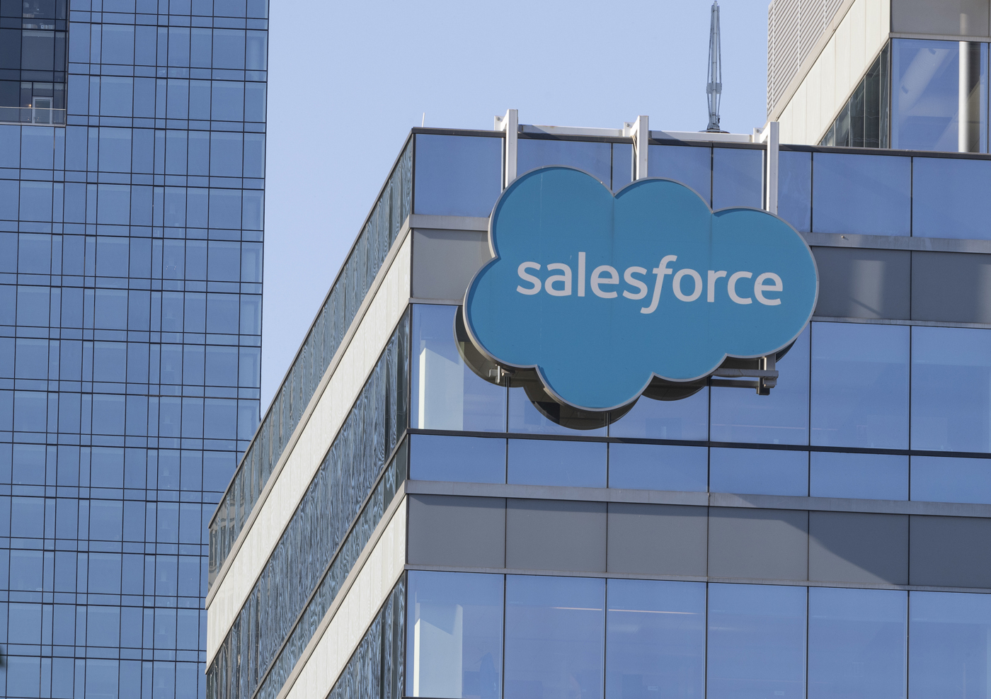 Salesforce.com stock, Salesforce stock, CRM stock
