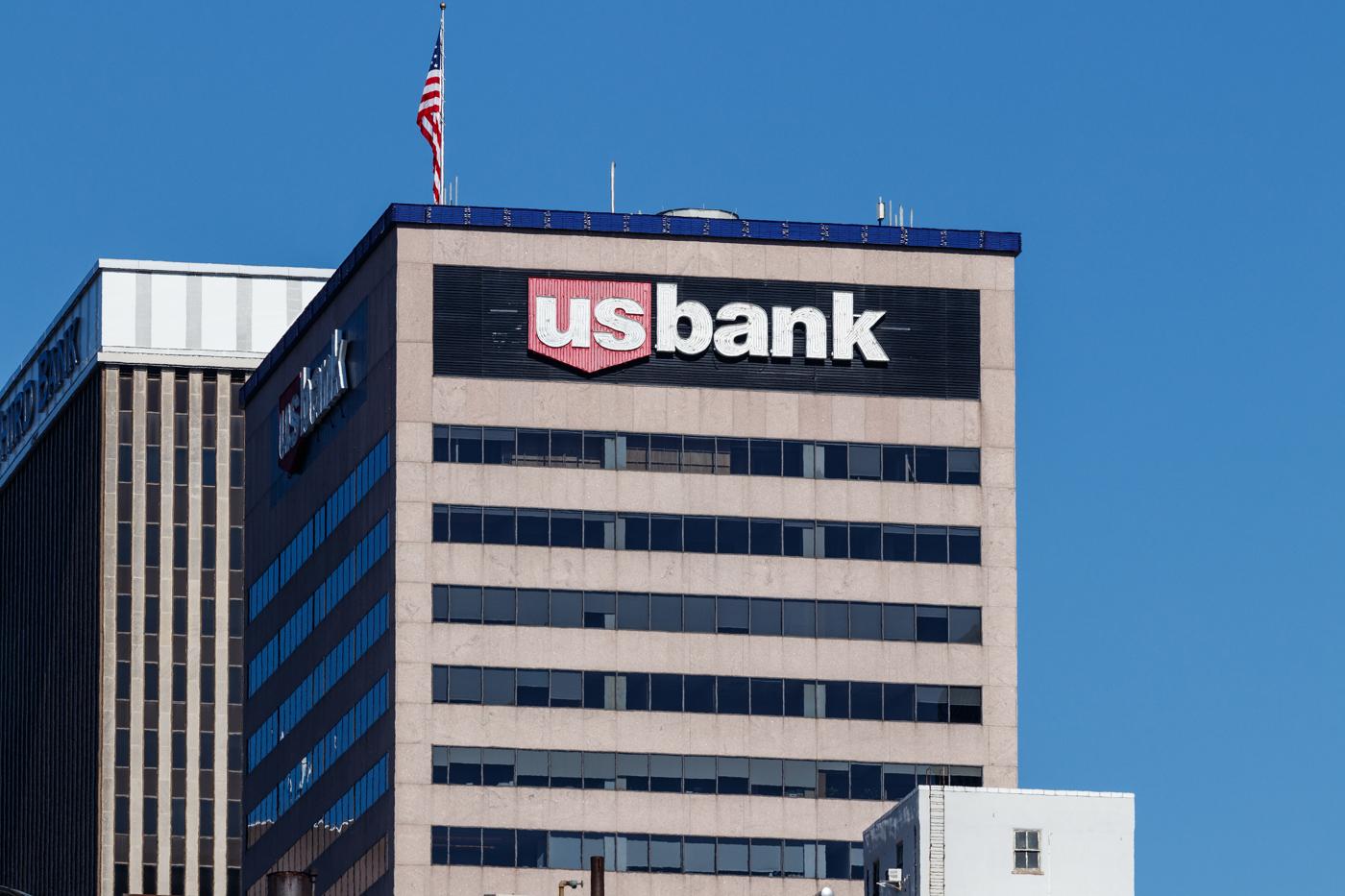 US Bancorp stock, US Bank stock, USB stock