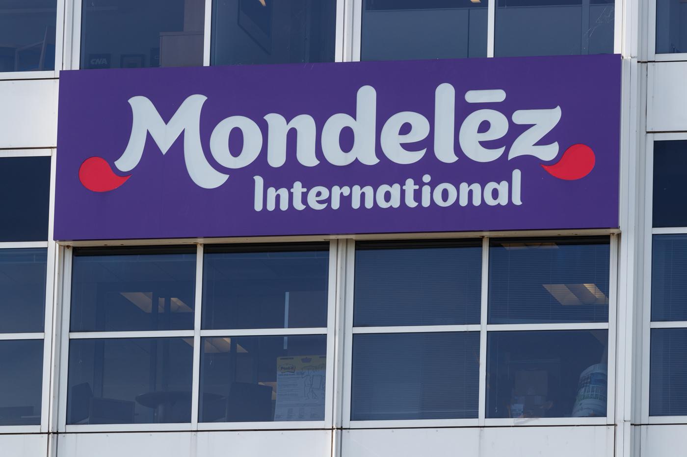 Mondelez MDLZ stock news and analysis
