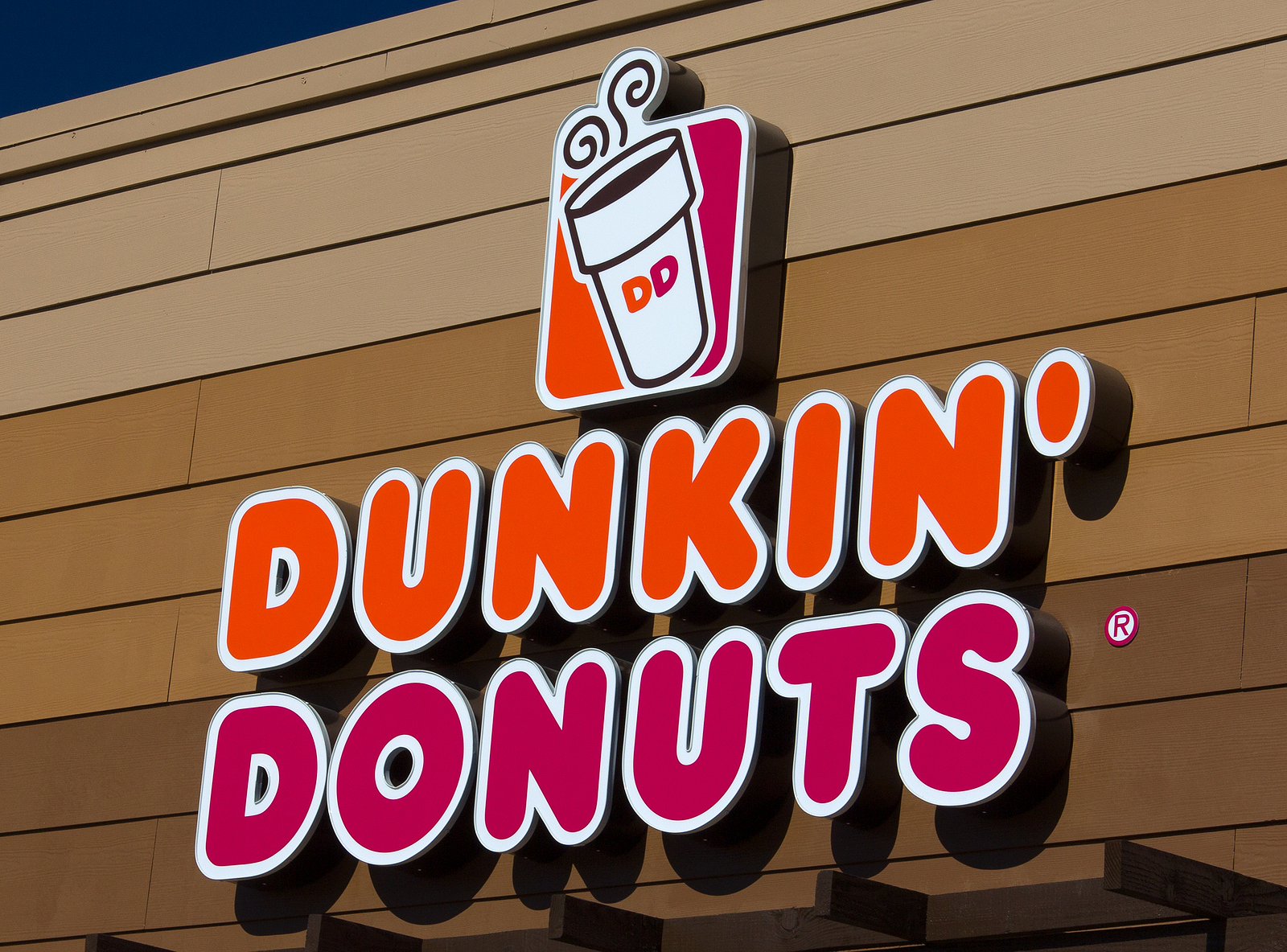 Dunkin Brands DNKN stock news and analysis