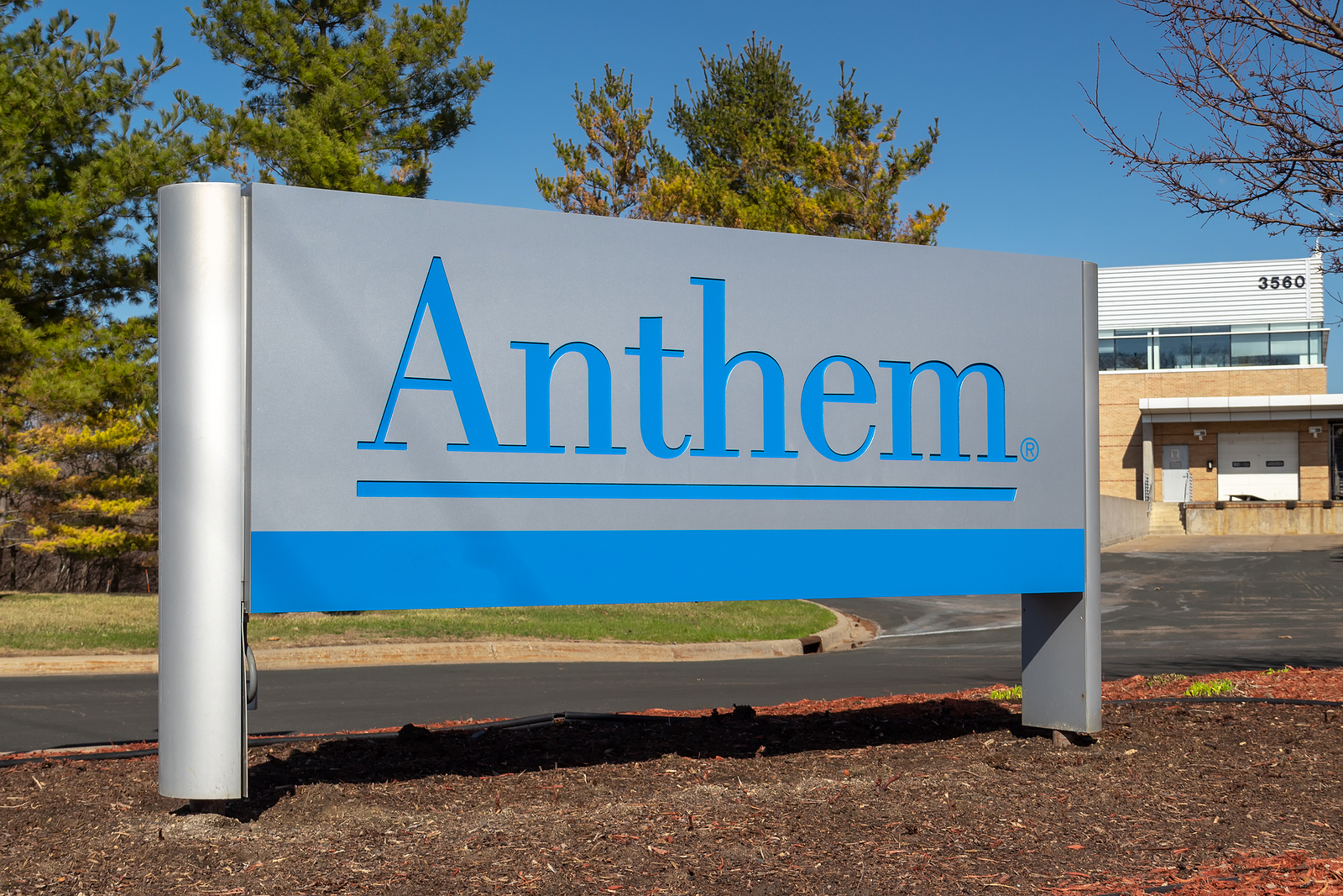 Anthem ANTM stock news and analysis