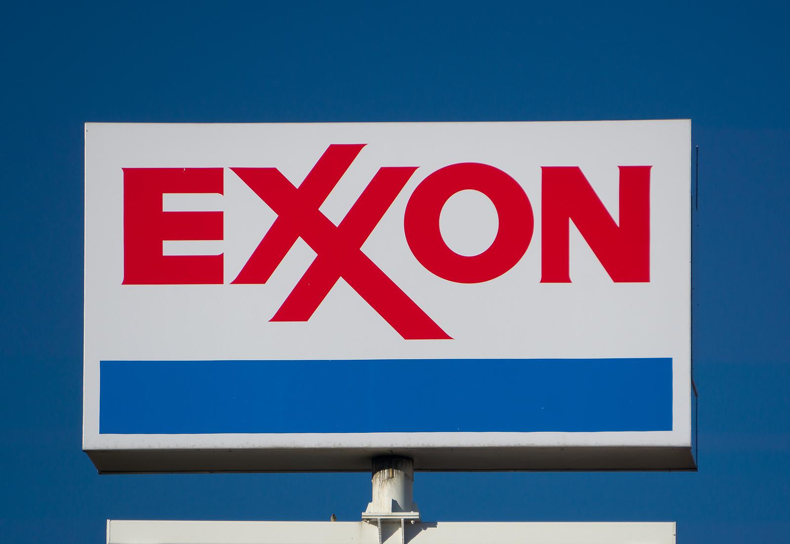 ExxonMobil XOM stock