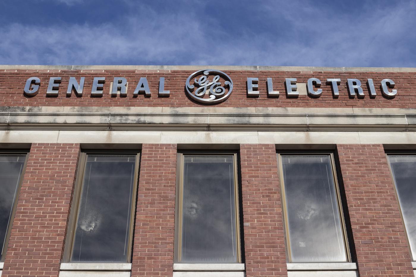 General Electric stock, GE stock, GE stock news