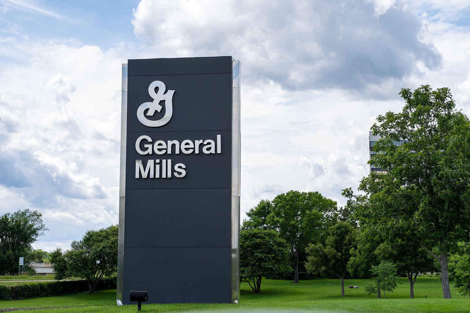 General Mills GIS stock news and analysis