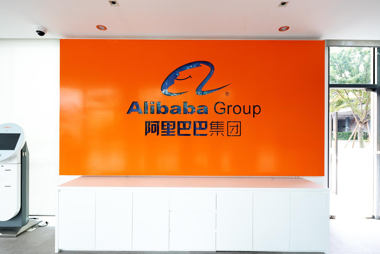 Alibaba stock, BABA stock news and analysis