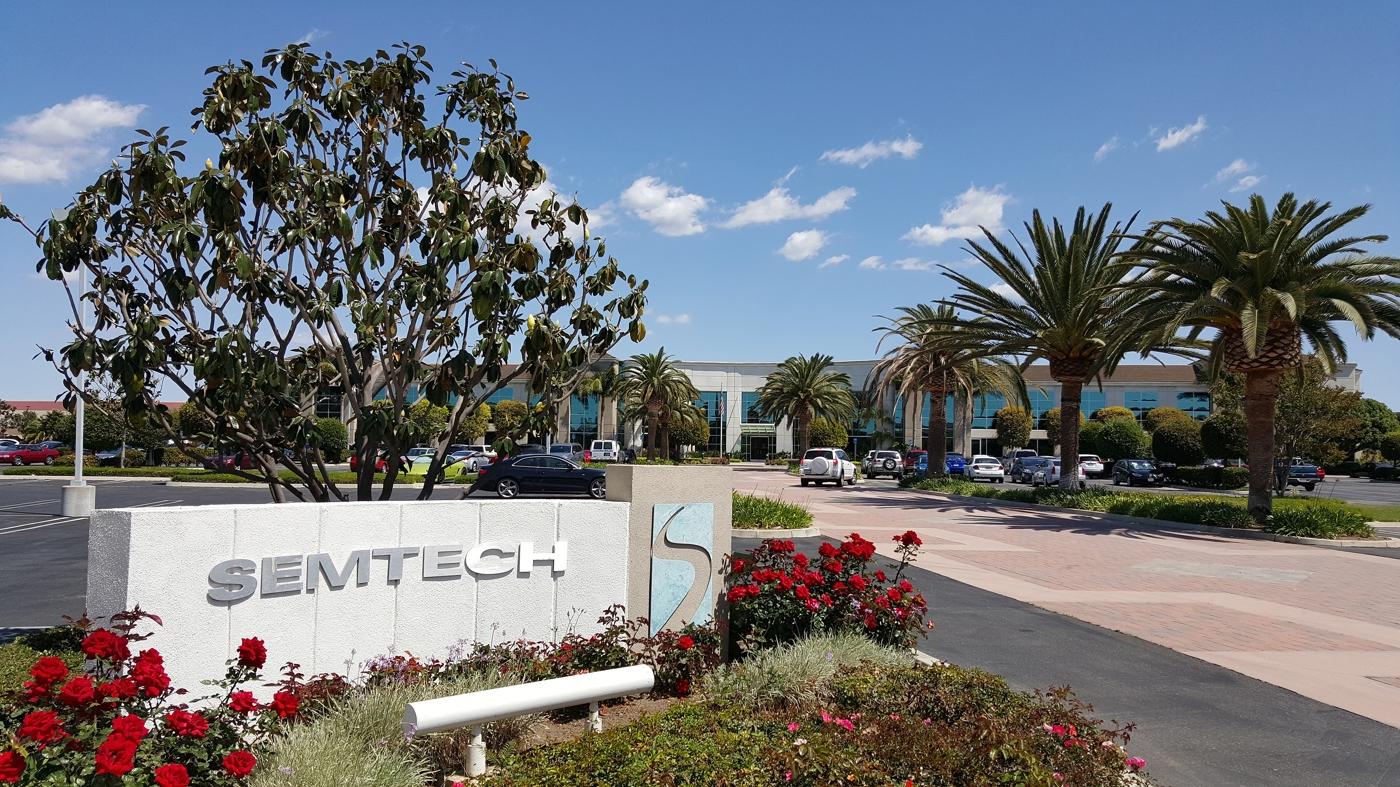Semtech stock, SMTC stock