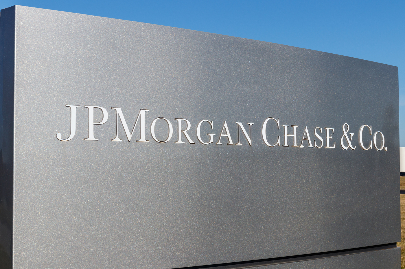JPMorgan Chase JPM stock news and analysis