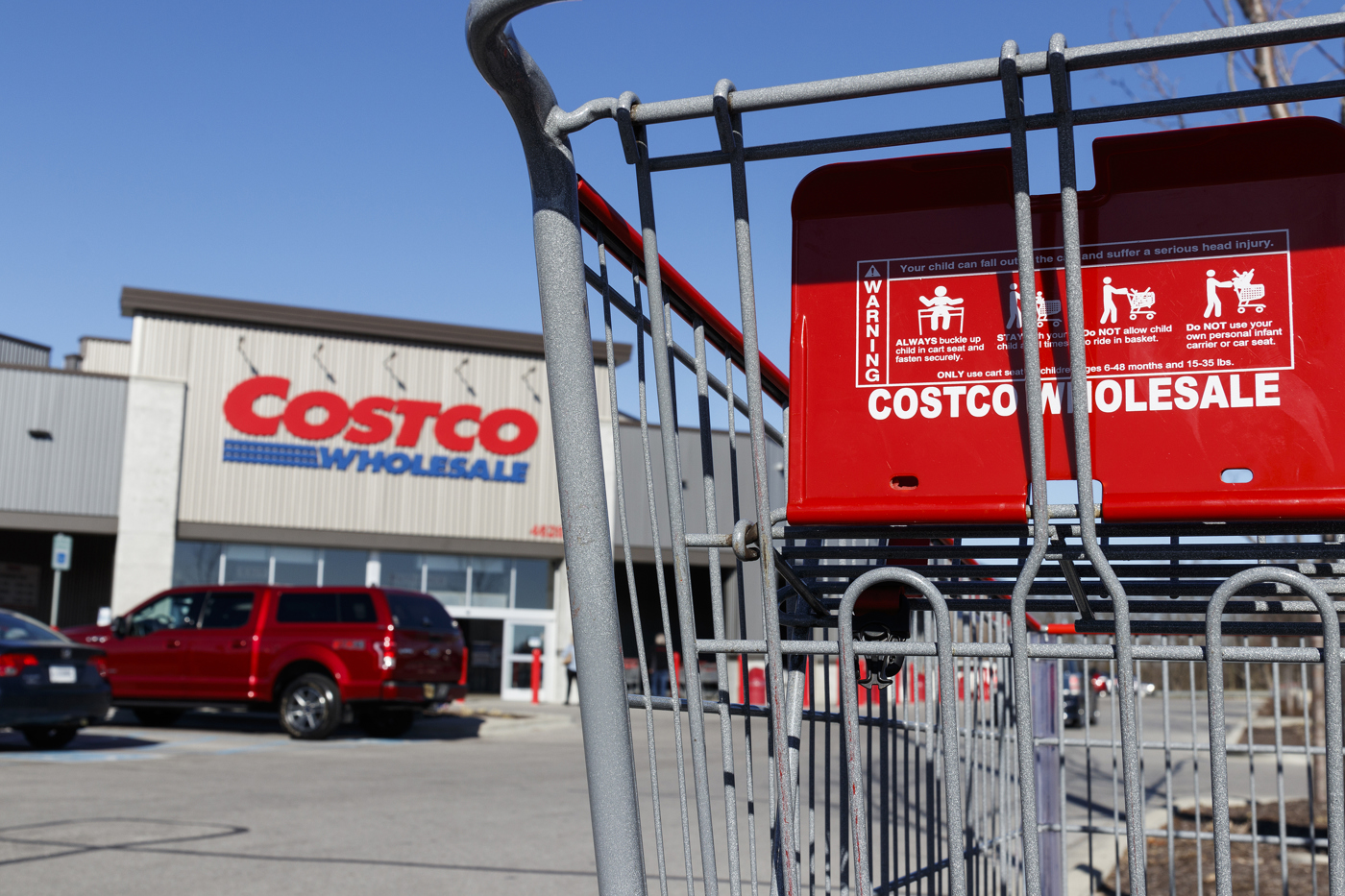 Costco COST stock news and analysis