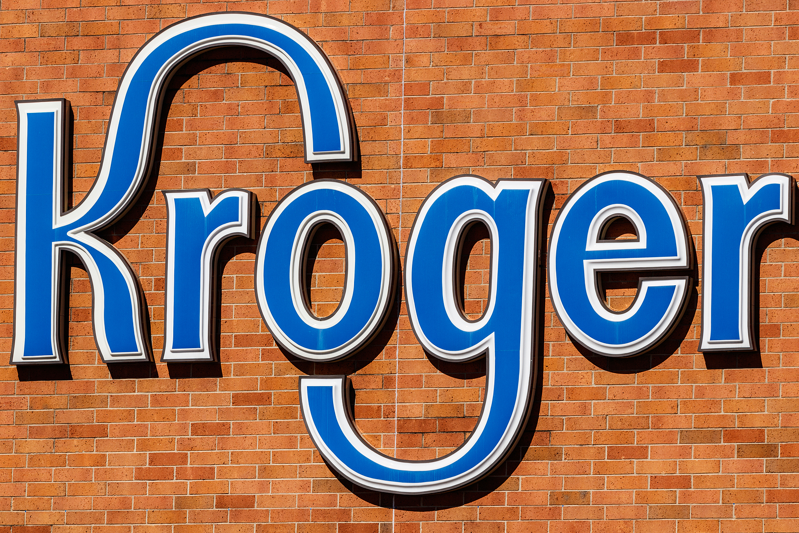 Kroger KR stock market news and analysis