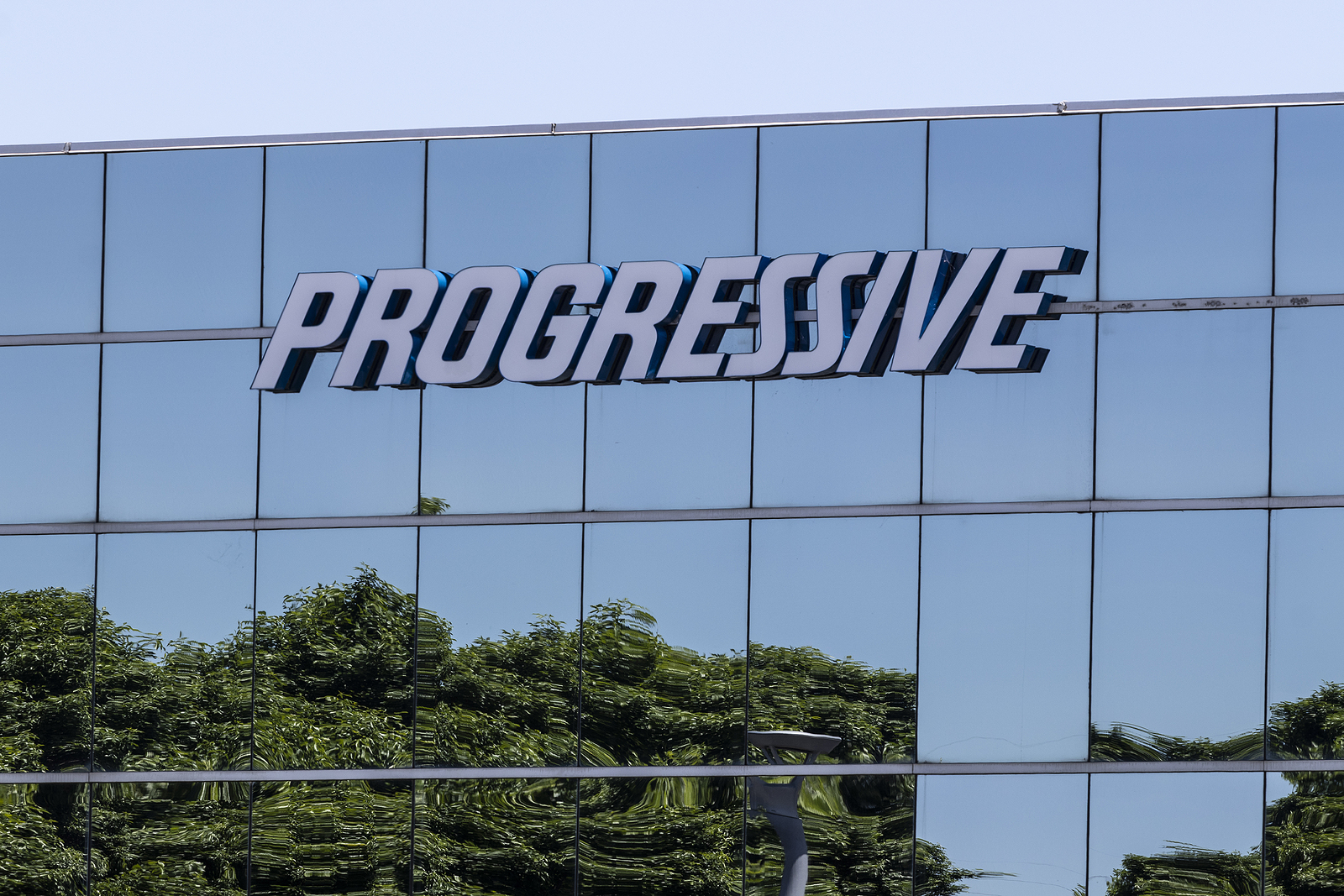 Progressive PGR stock news and analysis