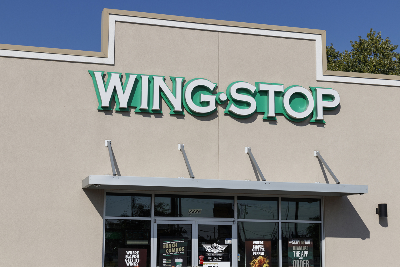 Wingstop stock, WING stock, WING stock news