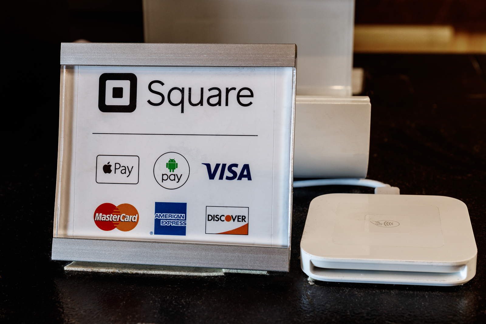 Square SQ stock news and analysis
